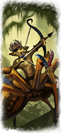 Forest goblin spider rider bow.png
