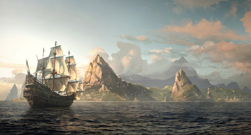 Assassins creed 4 - black flag artwork.jpg