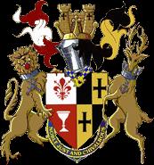 [Français] Présentation de Warhammer Immortel pour Kings of War Logo_Bretonnie